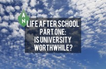 Life After School 1