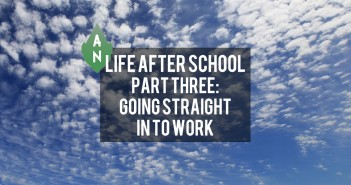 Life After School 3
