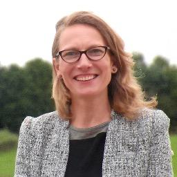 Catherine Fookes, Labour Party Monmouth Candidate