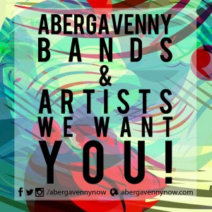 Abergavenny Now Music Spotlight Article