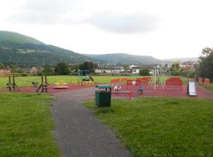 Belgrave Park