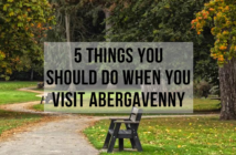 5 things you should do in Abergavenny WP