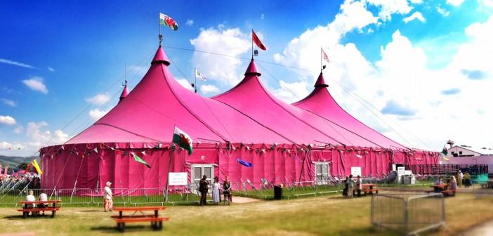 Abergavenny Eisteddfod Article