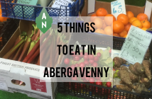 5 things to eat in Abergavenny 2