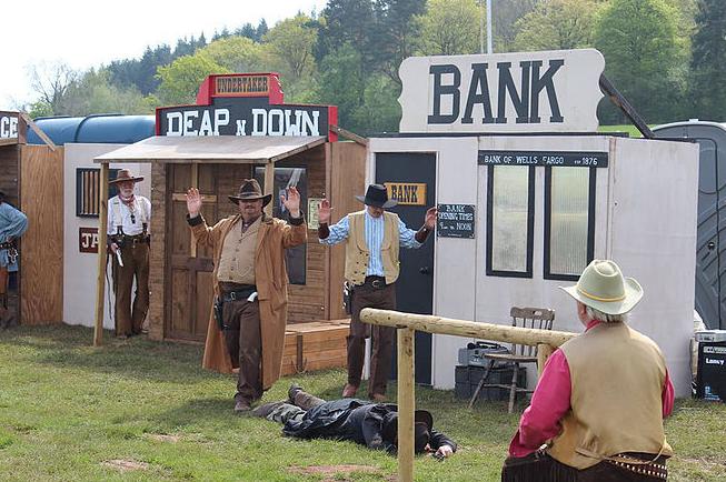 AN Western Fest
