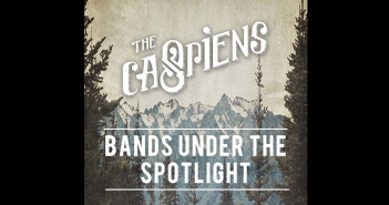 The Caspiens