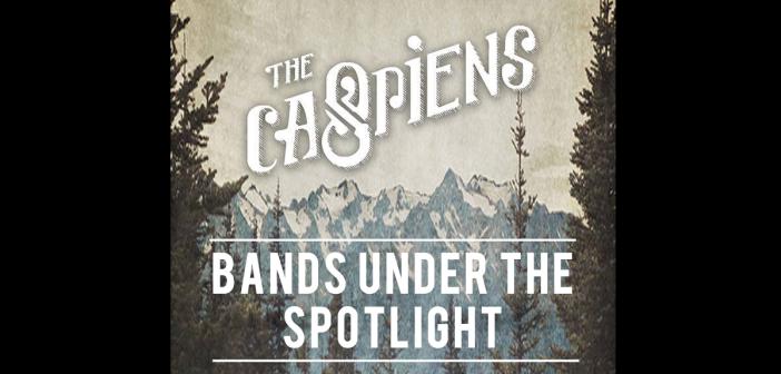 The Caspiens