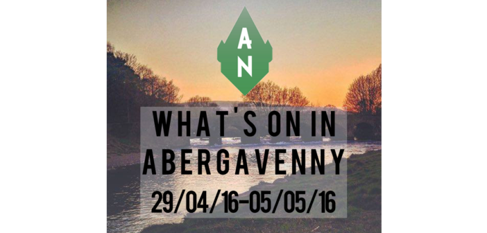 What's On Abergavenny Now