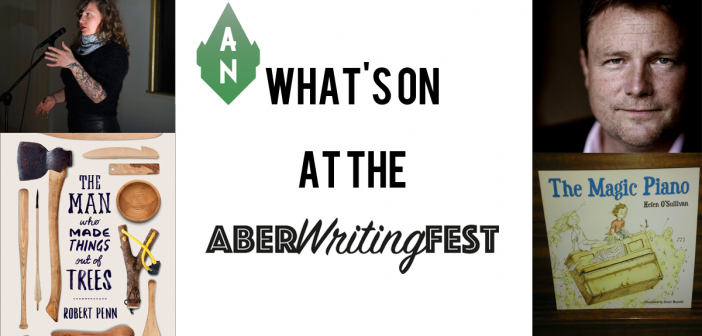 What's on at the AWF1