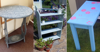 Abergavenny Furniture Restoration Project