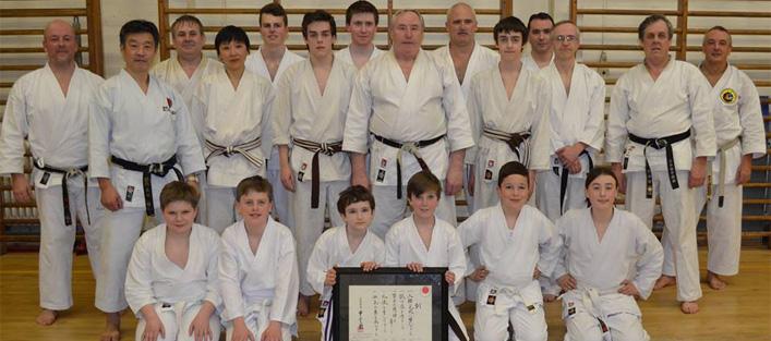 Abergavenny Karate Club