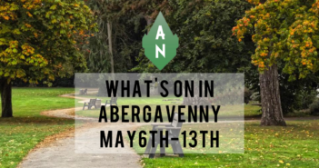 What's On May 1