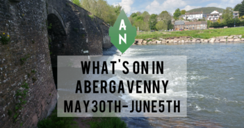 What's On May-June