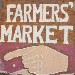 Farmers' Market @ Abergavenny Market | Abergavenny | Wales | United Kingdom