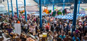 Abergavenny Food Festival 2016 @ Abergavenny Town Centre | Abergavenny | Wales | United Kingdom