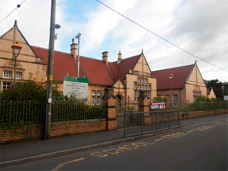Cantref School