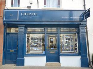 Christie Residential
