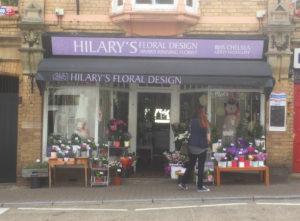 Hilary's Floral Design