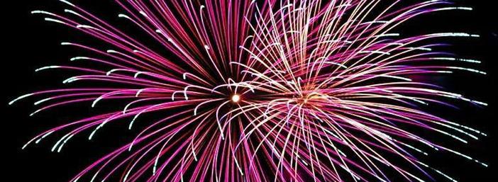 Belgrave Park Fireworks