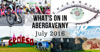 What's on in July 2016