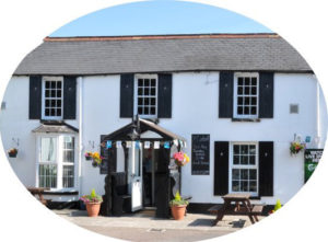 Y Cantref Inn