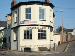 Open Mic at The Somerset Arms @ The Somerset Arms | Abergavenny | Wales | United Kingdom