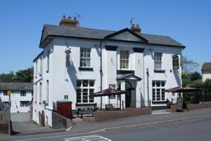 Open Mic at the Great Western Hotel @ The Great Western Hotel | Govilon | Wales | United Kingdom