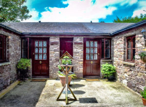 Sugarloaf Vineyard and Holiday Cottages