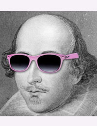 The Shakespeare Revue @ Melville Theatre | Abergavenny | Wales | United Kingdom