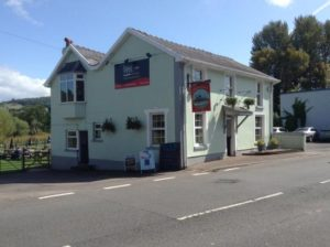 Open Mic at The Bridge Inn @ The Bridge Inn | Llanfoist | Wales | United Kingdom