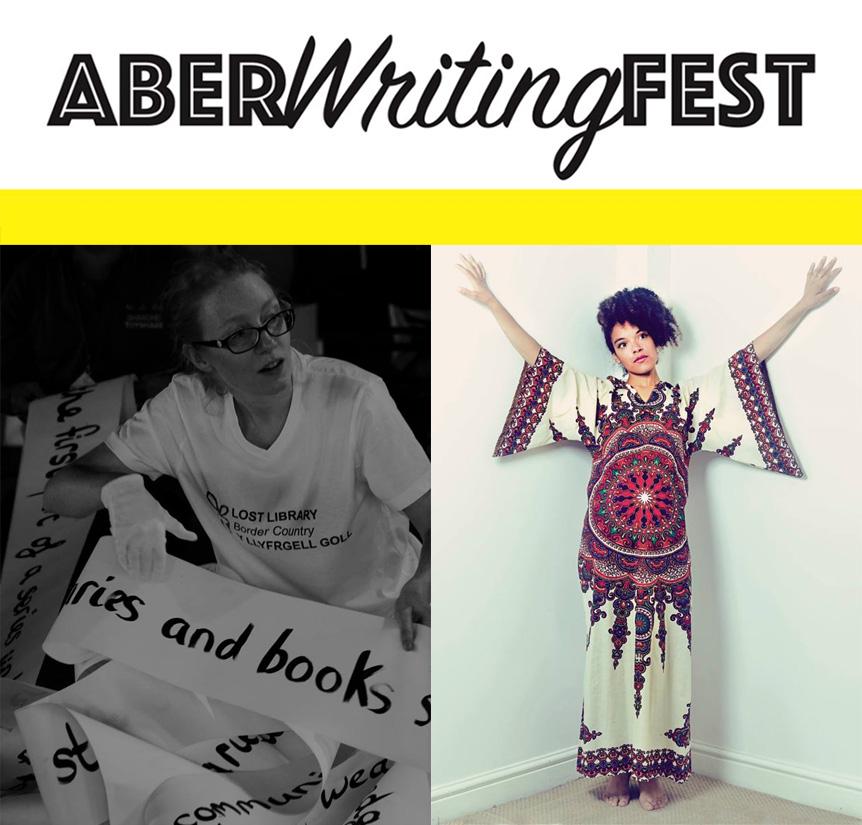Aber Writing Fest 2017