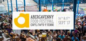 Abergavenny Food Festival 2017