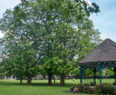 Residents urged to help shape the future of Bailey Park