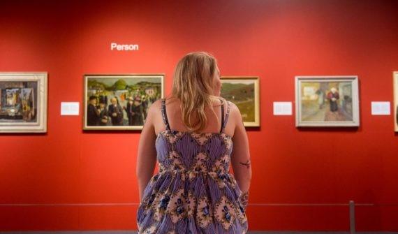Eisteddfod Gallery