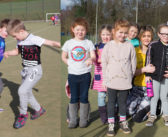 Half-term fun at The Monmouthshire Games