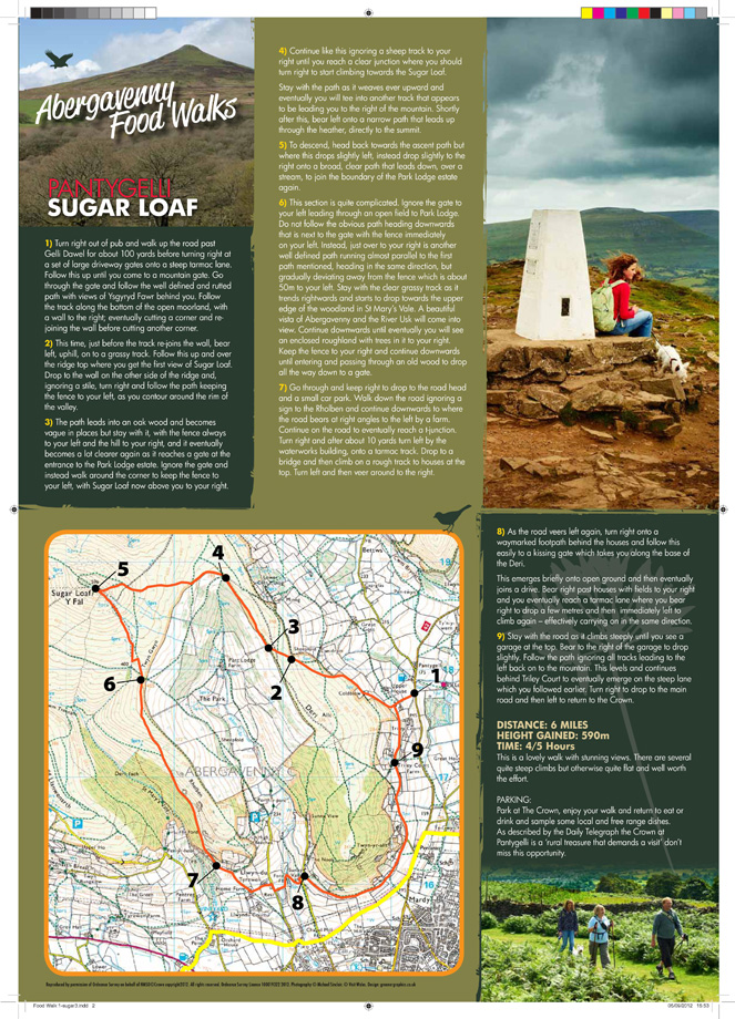 Sugarloaf 2