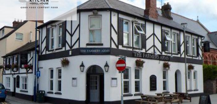 The Farmers Arms Square