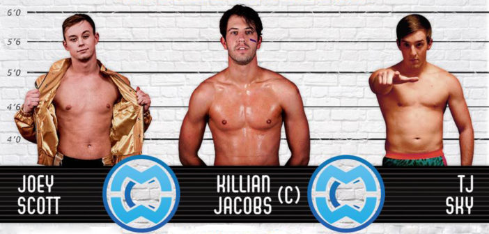 Wrestling WP