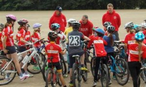 Abergavenny Road Club Youth Session @ The Red Gra | Wales | United Kingdom