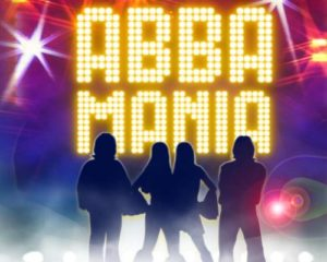 Abba Mania @ Abergavenny Borough Theatre | Wales | United Kingdom