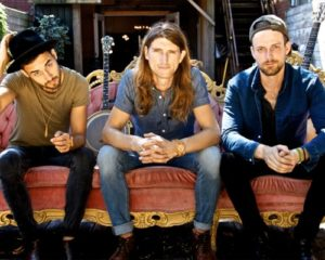 The East Pointers @ Abergavenny Borough Theatre | Wales | United Kingdom