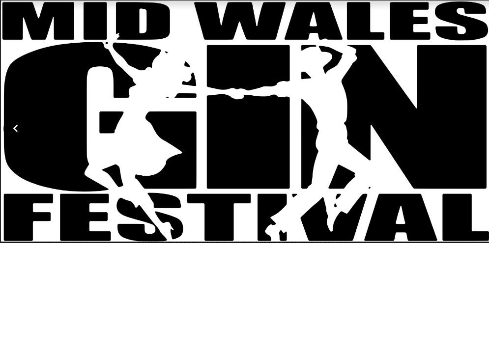 gin fest logo