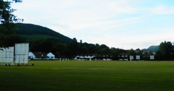 Abergavenny Cricket Club 1sts suffer defeat against Radyr while 3rds play thrilling match against Crickhowell