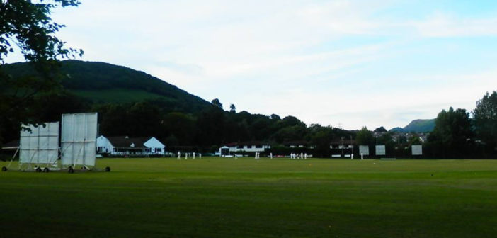 Abergavenny 2nds completed a quite astonishing victory for the second consecutive week after overcoming Newbridge by 2 wickets.