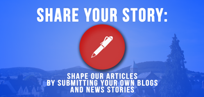 Share your story fb