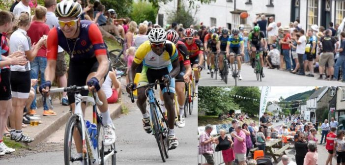 Exciting Changes for the Abergavenny Festival of Cycling's 10th Anniversary