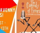 What's On In Abergavenny July 31st – August 13th