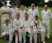 Abergavenny CC Third team were left disappointed as Garnons Second team forfeit