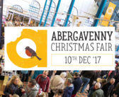 Abergavenny Christmas Fair cancelled due to significant snowfall