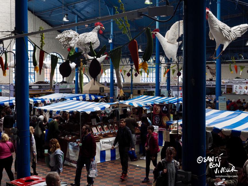 Abergavenny Victorian Market Hall